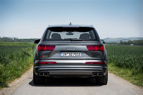 audi sq7 2017 audi sq7 tdi review gtspirit