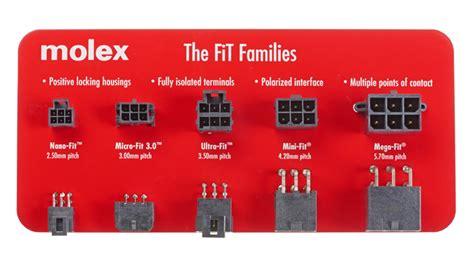 design engineer molex molex avnet abacus