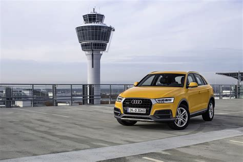 Audi Q3 Crash Test by 2016 Audi Q3 Safety Review And Crash Test Ratings The