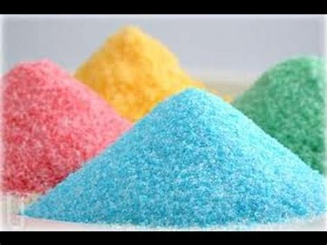 colored sugar crystals how to make colored sugar