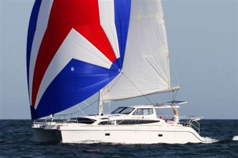 sailing catamaran under 30 feet 187 gemini legacy 35 sailing catamaran reborn