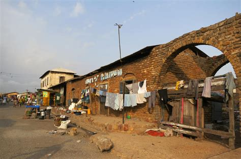 Search Accra Accra Slavery Museums And Forts Walking Tour In Accra Lonely Planet
