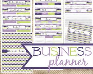 Business Planer by Unique Business Planner Related Items Etsy