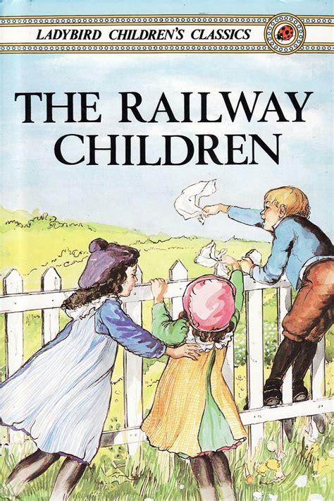the child a novel books the railway children ladybird book children s classic