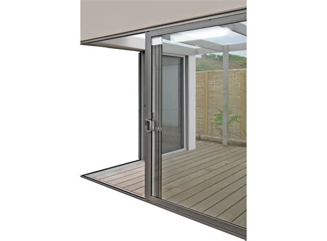 sliding door corners corner sliding stacker doors gt valley windows