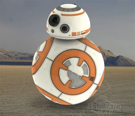 membuat robot bb 8 star wars bb8 robot was built by sphero and you can get