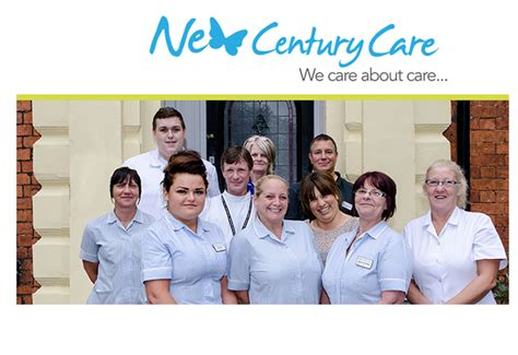 incoming new century care coo ready to tackle business