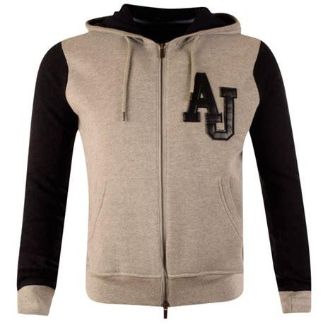 Bag Giorgio Armani Grey Premium Kode 162 2 armani armani grey wool navy sleeve hoodie