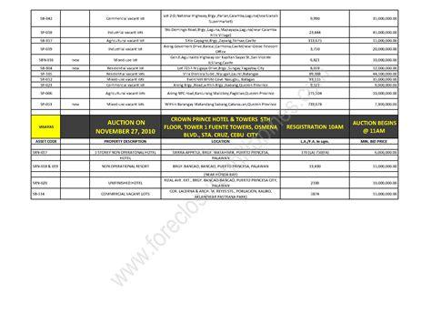 bid tickets big ticket properties open auction schedules for
