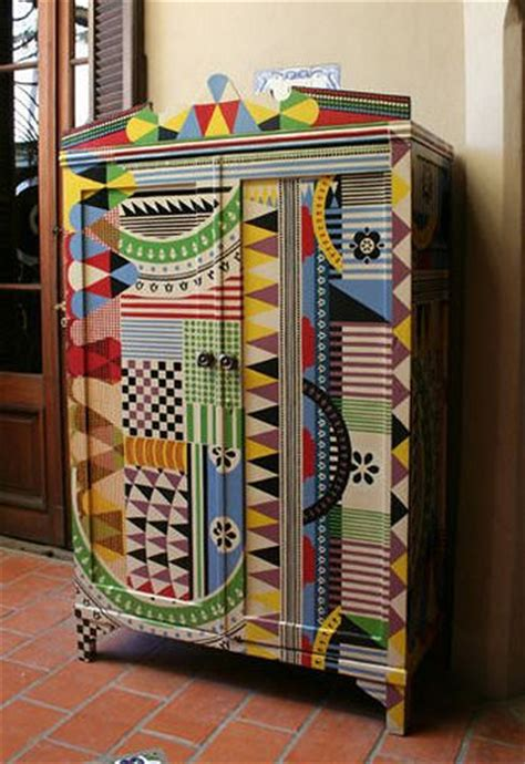 hand painted armoire furniture lucas rise hand painted armoire