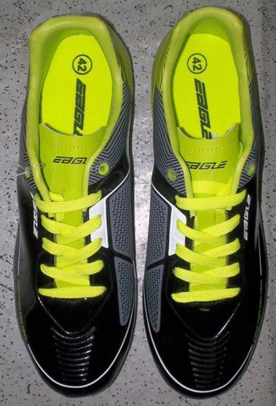 Sepatu Bola Evopawer Stabilo toko jual sepatu bola original murah hitam hijau stabilo