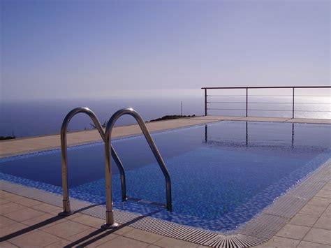 barandilla piscina aluminio presupuesto barandillas aluminio online habitissimo