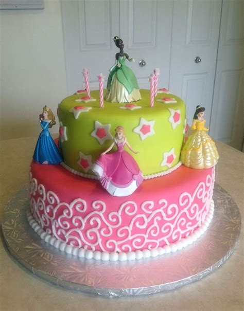 Princess Cake Decorations by 17 Best Images About Cake Ideas For Gracies On
