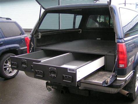 truck bed organizer truck vault truck bed organizer vehicle storage