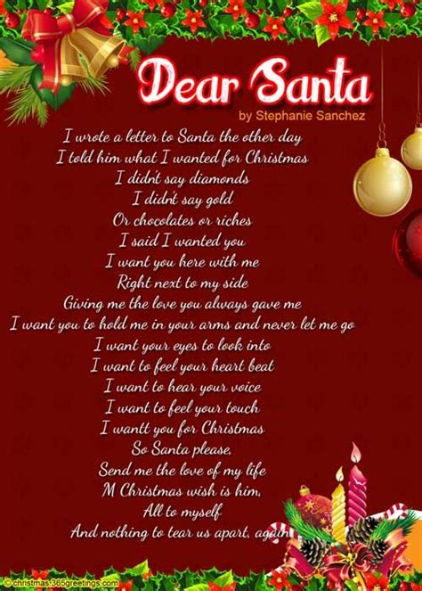 400 best christmas poems images on pinterest poems for
