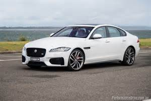 Jaguar Fx S 2016 Jaguar Xf S 35t Review Performancedrive