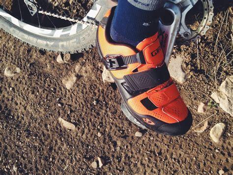 giro mountain bike shoes review giro terraduro mtb shoe review park city mountain biking