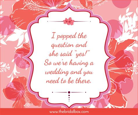 Wedding Invitation Wording For Third Marriage by 50 Wedding Invitation Wording Ideas You Can Totally Use