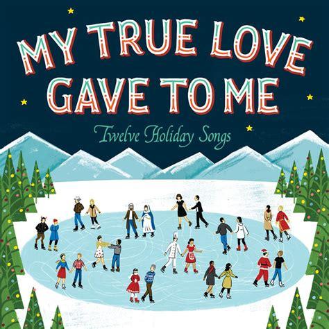 libro my true love gave audiobook my true love gave to me gratis la hora del lector