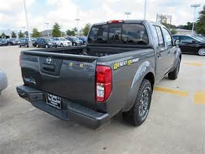 Nissan Frontier Desert Runner Review 2016 Nissan Frontier 2wd Crew Cab Swb Automatic Desert