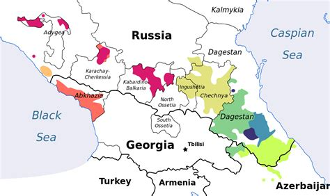 Caucasian Also Search For Circassian Languages