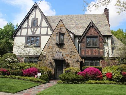 french country tudor house plan 98539 storybook house painting storybook style cottage house