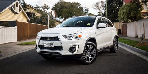 mitsubishi asx mitsubishi asx lancer outlander recalled for