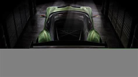 Aston Martin Vulcan Hp by Aston Martin Vulcan Debuts With 800 Hp 7 0 Litre V12 Paul