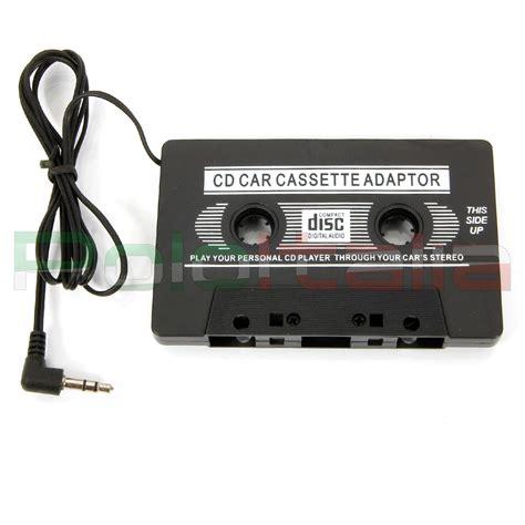 cassetta adattatore adattatore a cassetta audio 3 5mm cavo aux per radio