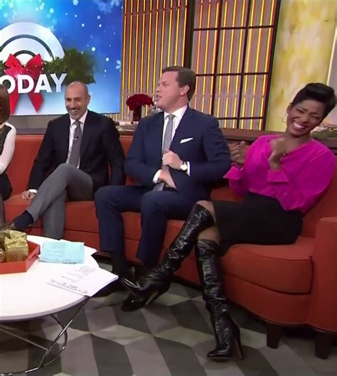 tamron hall leather the appreciation of booted news women blog tamron hall