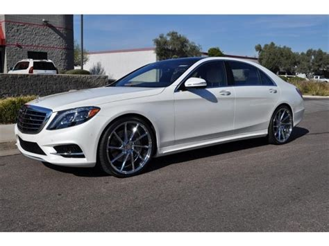 Used Mercedes S550 For Sale by 2014 Mercedes S550 For Sale In Tempe Az Stock