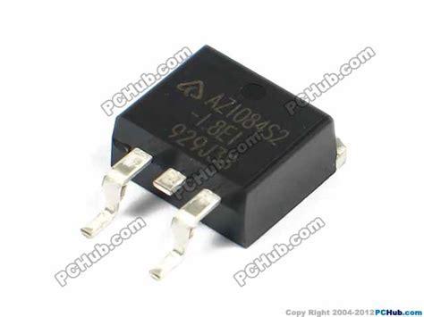 transistor laptop uph transistor mos desktop computer 78914 az1084s2 1 8v