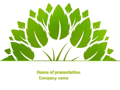 powerpoint templates free ecology ecology powerpoint template backgrounds 04765