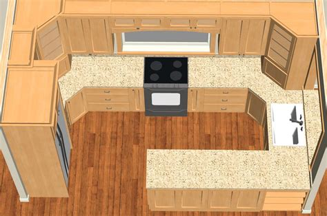view kitchen designs kitchen design top view kitchen and decor