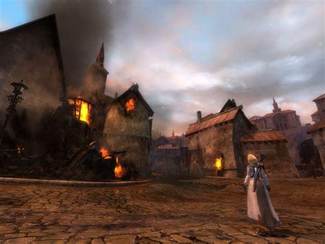 Guild Wars 2 Key Giveaway - guild wars 2 free weekend key giveaway