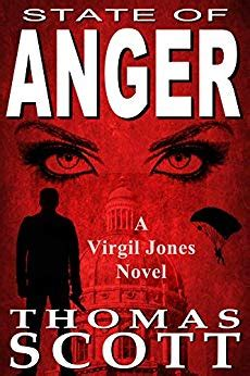 State Of Anger A Mystery Thriller And Suspense Novel