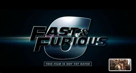 Teuerstes Auto Fast And Furious by The Fast Furious 6 Erster Trailer Anl 228 Sslich Des Super
