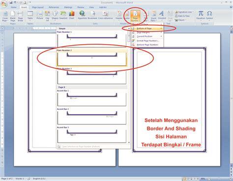membuat kartu nama dengan office 2007 cara membuat kartu undangan di microsoft word 2013 cara