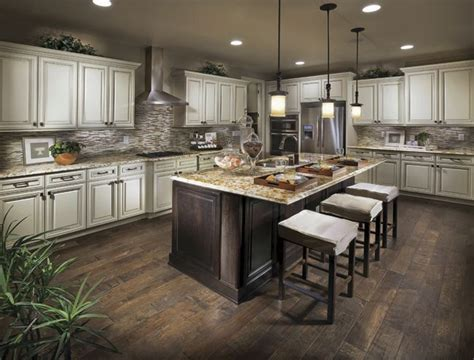 best polyurethane for kitchen cabinets home fatare cream kitchen cabinets with dark hardwood floors home fatare