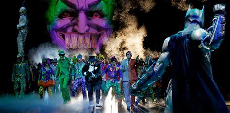 The Adventures Batman And Robin Rogues Gallery 187 top 5 batman villains you ll never fight