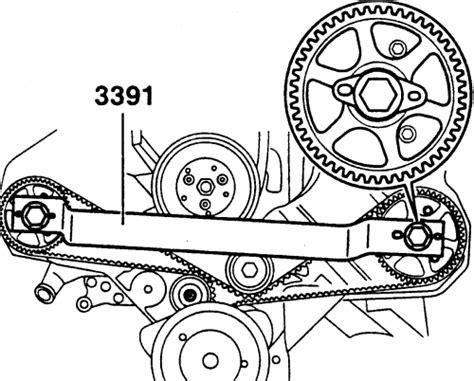 repair guides engine mechanical components timing belt sprockets autozonecom