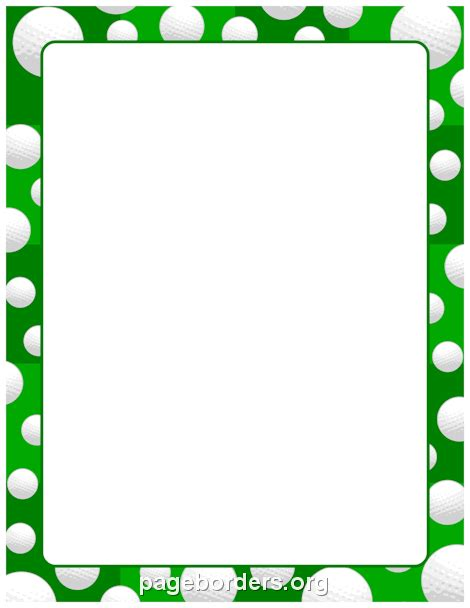 Bingkai Foto Photo Frame Gallery Rounded Float 8x10 Lime Cooler 05099 printable golf border use the border in microsoft