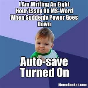 Essay Memes - essay writing meme worksheet printables site