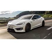 What Do You Think About Prior Designs Tesla Model S