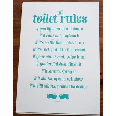 employee bathroom laws 34 best images about house rules on pinterest toilets