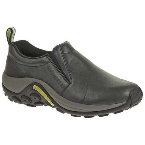 s merrell 174 jungle moc cruise lavish slip on shoes