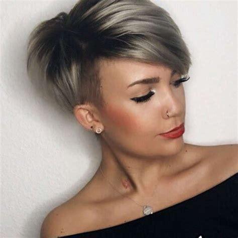 Short Hairstyle 2018   Hair styles in 2018   Short hair