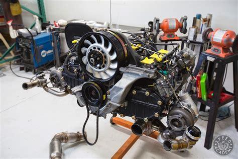 porsche 964 engine rebuild cost porsche 930 turbo engine rebuild het vervolg