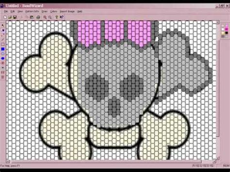 pattern maker 4 4 free download peyote pattern software youtube