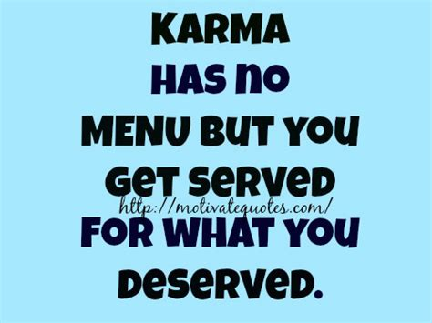 Karma Quotes Quotes About Karma And Quotesgram
